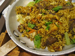 thai fried rice, rice, nasi goreng, hyderabadi biriyani, biryani, food, pilaf, dish, kabsa, fried rice, cuisine,