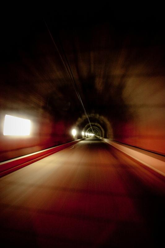 Lötschberg Basistunnel