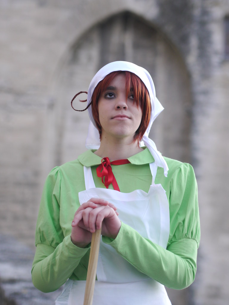 related image - Sortie Cosplay Avignon - 2014-02-22- P1780452