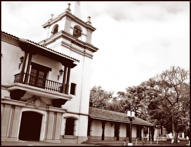 Museo Etnográfico y Colonial / Etnographic and Colonial Museum