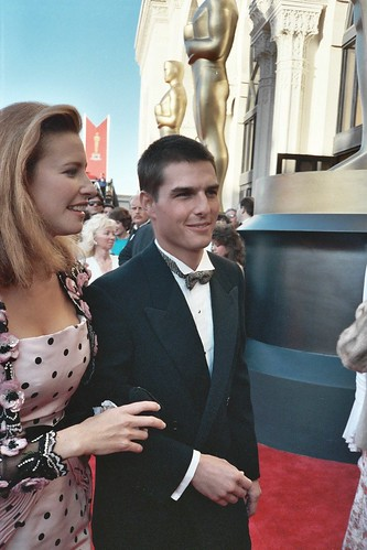 2071463583 b53ab7f795 Tom Cruise and Mimi Rogers