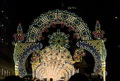 Luminaria, Kobe: 10 Dec. 2007
