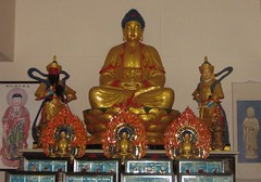 Holy Triad Temple