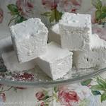 Marshmallows selbstgemacht