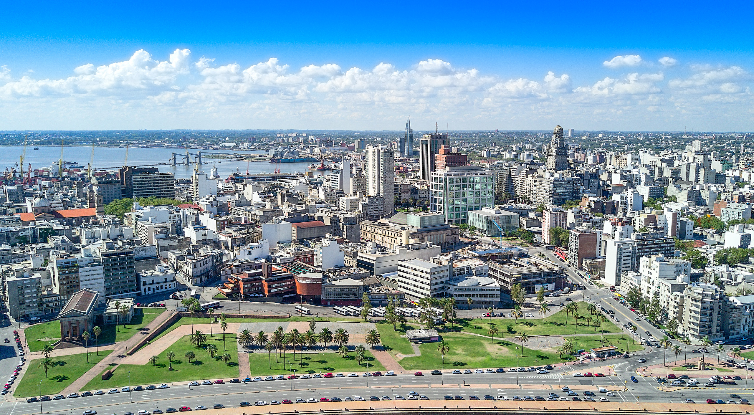 Get to know the city of Montevideo