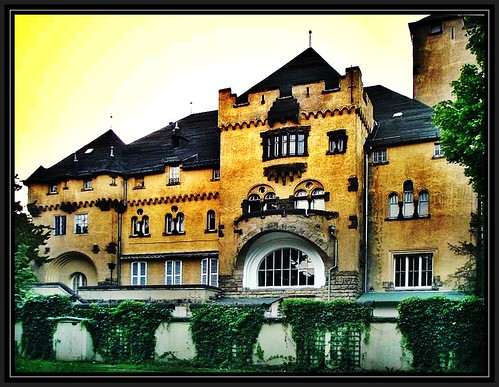 Flickriver most interesting photos tagged with wikieffi for Depot freudenstadt