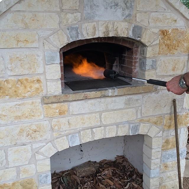 texanischer grill Anzünder #sxsw