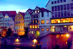 Around the Neckar