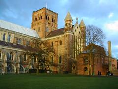 2006-04-02 St Albans Abbey