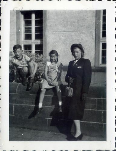 1949 Marburg B957