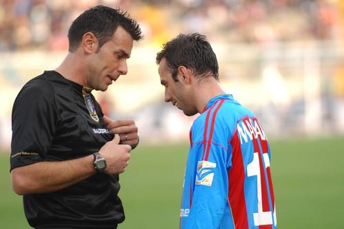 Calcio, Serie A: designazioni seconda giornata$
