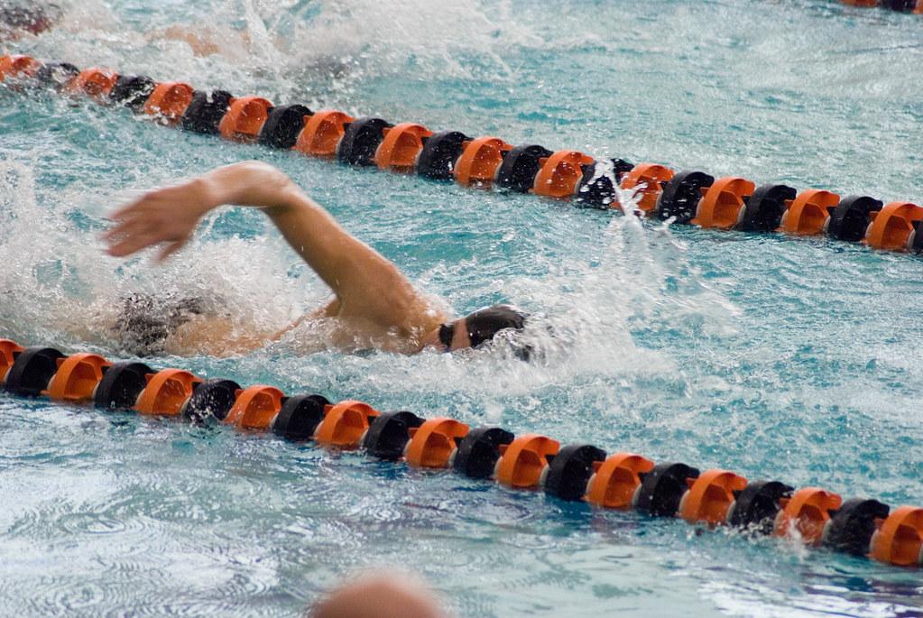 006 FSU Swim Meet