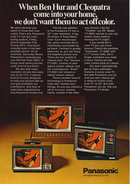 Panasonic - TIME - Sep 18 1972