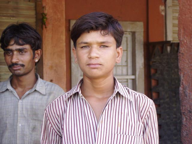 Header of Rajasthan