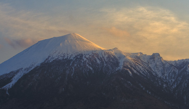 Photo:Portrait of Mt.Iwate By:jasohill