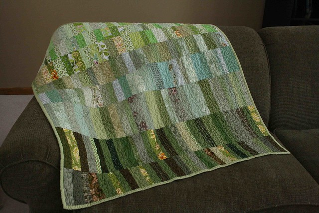 Monochromatic Quilt Inspiration A Gallery On Flickr