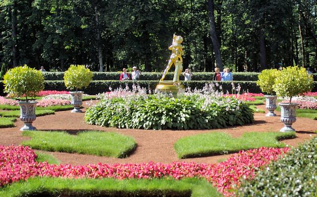 Excursión al Palacio de Peterhof desde San Petersburgo