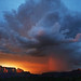 Monsoon Season in Sedona by Laura Travels