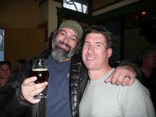 Sean Paxton & Daniel Del Grande