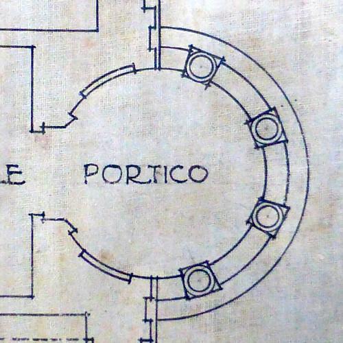 portico by pho-Tony