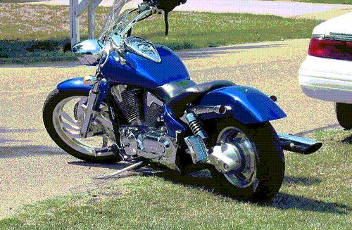 Vtx Motorcycle Seats Vtx Motorcycle Car Bench Seat Covers