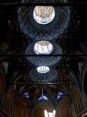 bazar-e bozorg, isfahan october 2007