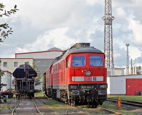 Baureihe 232, Ex Bw Rostock Seehafen, IMG_0401_b+1