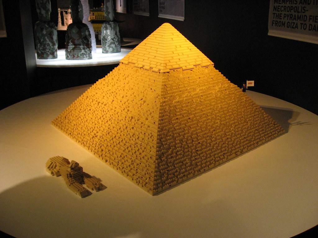 Έκθεση LEGO της Unesco για την επέτειο των 40 χρόνων της 2327720565_26463f5658_b