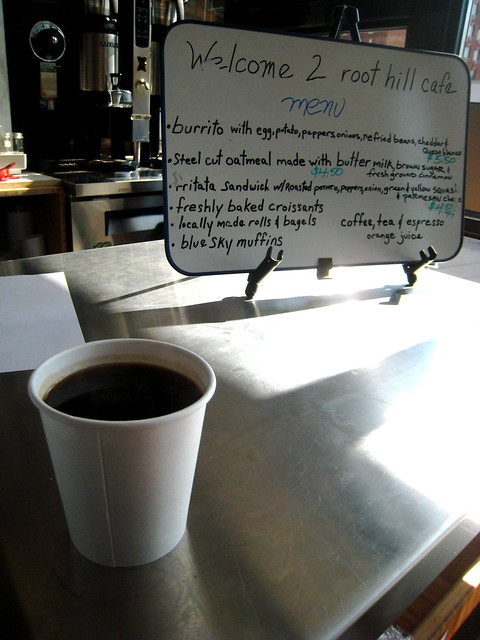 clover brewed coffee machine