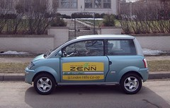 Zenn Car