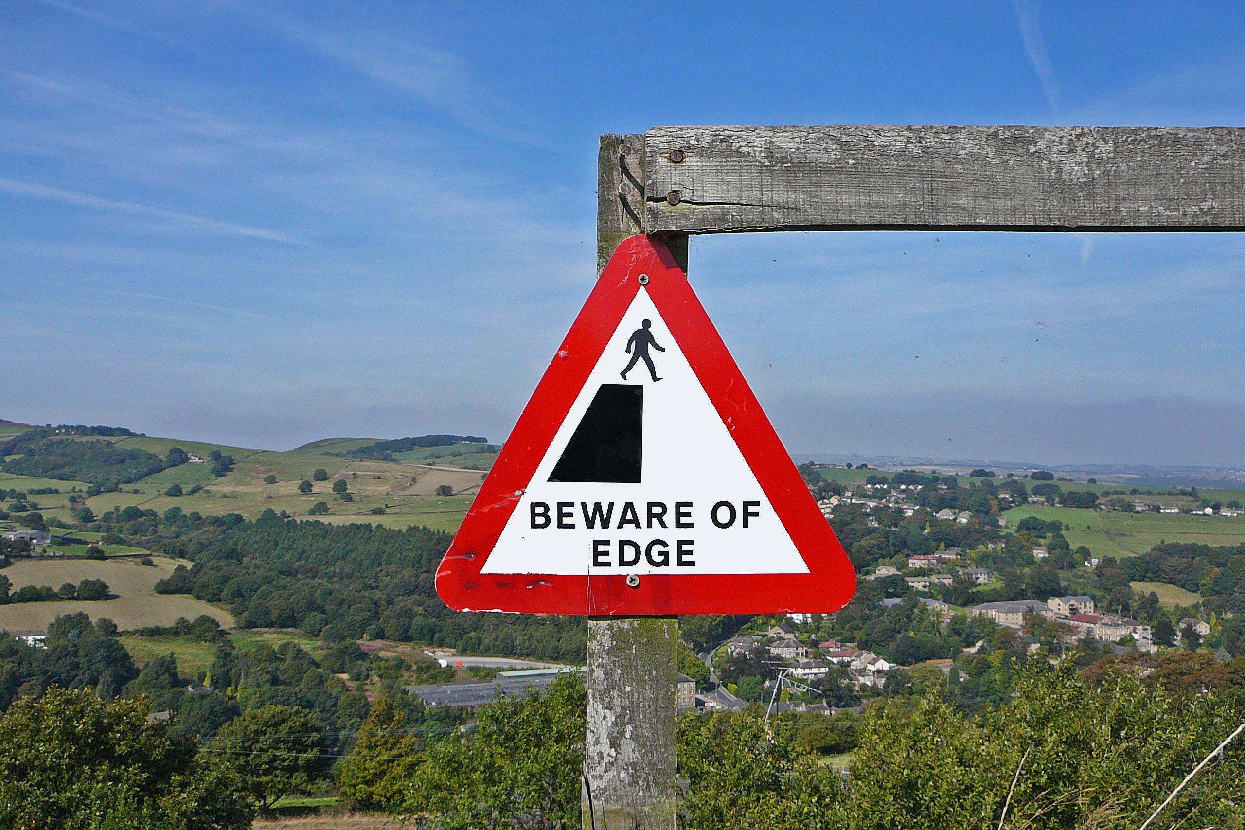 Beware of Edge