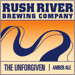 Rush River The Unforgiven Amber Ale