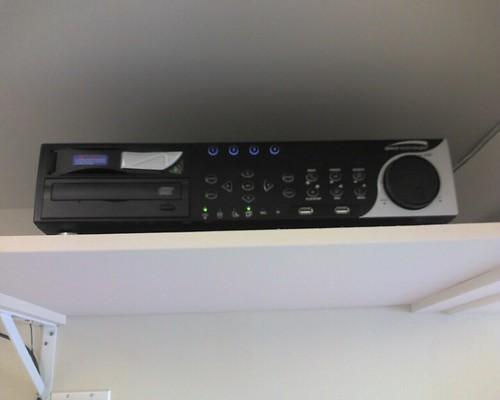 Speco Technologies media server