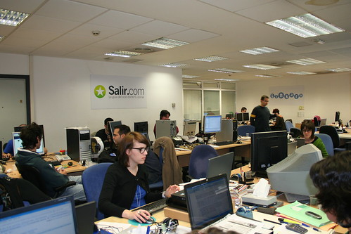 Fotos de oficinas de empresas espa olas de internet for Bankia oficina internet empresa