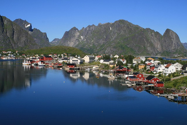 Most Beautiful Place In Norway Flickr Photo Sharing