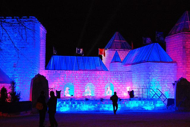ice castle by kimesama - photo #34