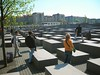 Holocaust Denkmal II