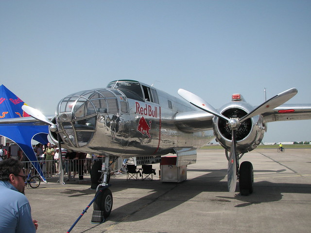 North American  B-25J 'Mitchell'