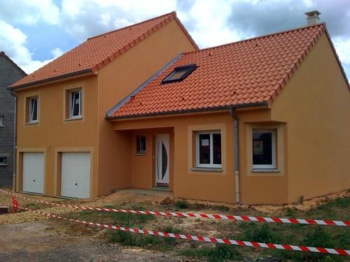 Le cr pi est sec peinture cuisine carrelage terrasse - Nettoyage crepi exterieur ...