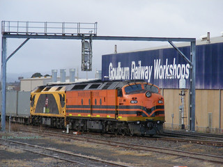 CLF3-G534=BM7 at Goulburn