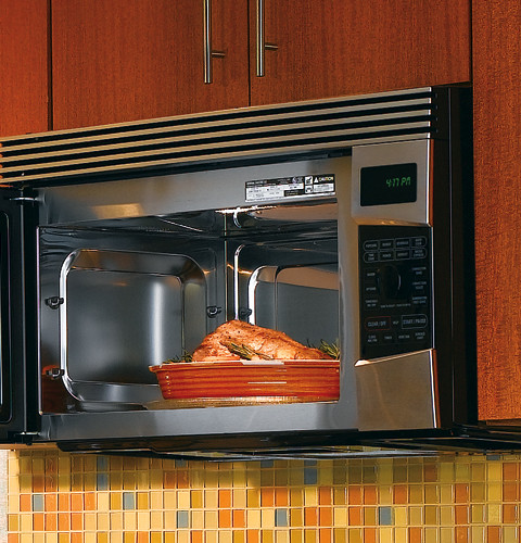About Convection Microwave Ovens   eHow.com