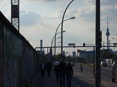 Berliner Mauer @ East Side Gallery
