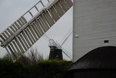 Clayton Windmills - Jack and Jill