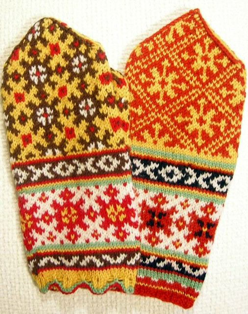 smitten with mittens - a gallery on Flickr