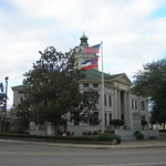 Marion County Court House