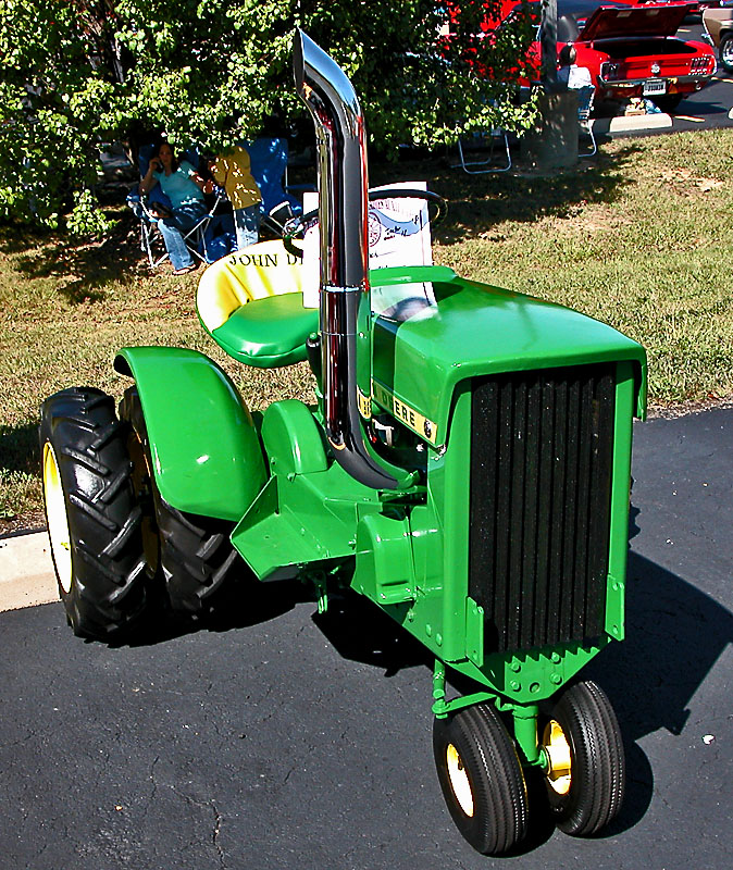 Dual Ih Tractors On Wheels : Dual wheels page mytractorforum the