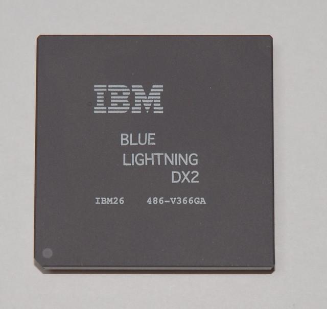 IBM Blue Lightning DX2   luigi rosa name/wiki/index php/IBM_…   Flickr