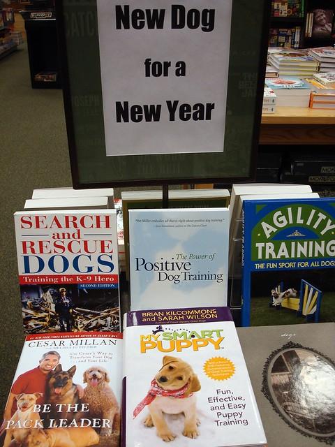 Dog Whisperer Books Puppy Training