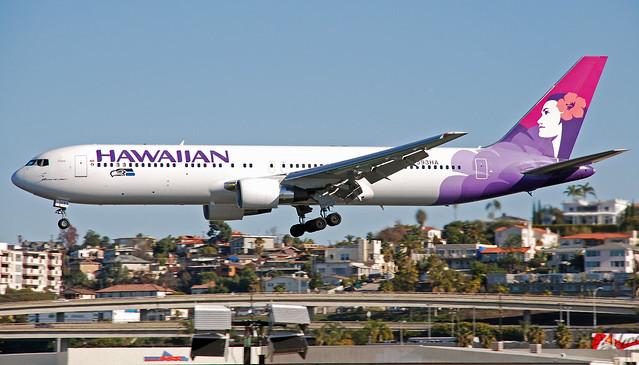 Hawaiian 767