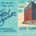 Hotel Carpenter, Manchester, New Hampshire
